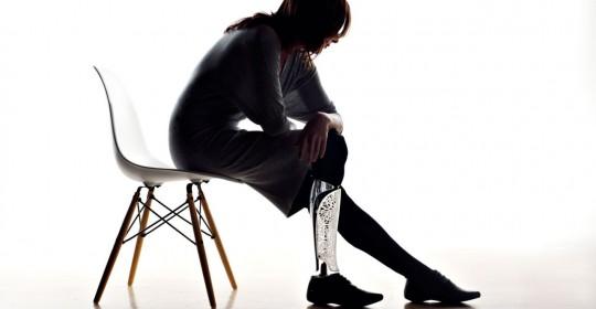 Stopy protezowe